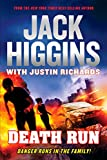 Higgins, Jack: Death Run