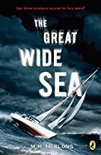 The Great Wide Sea by M.H. Herlong