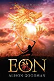 Review:  Eon  and Eona by Alison Goodman