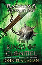 Kings of Clonmel: Book Eight (Ranger's…