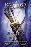 Flanagan, John: Halt's Peril: Book Nine (Ranger's Apprentice)