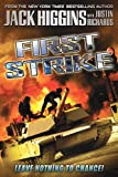 Higgins, Jack: First Strike