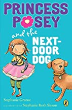 Princess Posey and the Next-Door Dog by…