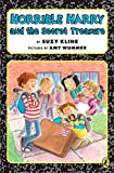 Kline, Suzy: Horrible Harry and the Secret Treasure