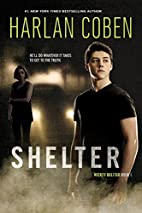 Shelter (Book One): A Mickey Bolitar Novel…