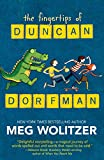 Wolitzer, Meg: The Fingertips of Duncan Dorfman