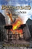 Flanagan, John: The Invaders: Brotherband Chronicles, Book 2