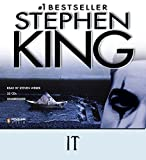 King, Stephen: It Unabridged CD's