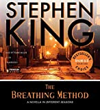King, Stephen: The Breathing Method Unabridged CDs