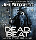 Butcher, Jim: Dead Beat (Dresden Files)