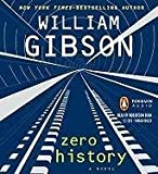 Gibson, William: Zero History