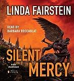 Fairstein, Linda: Silent Mercy (Alex Cooper)