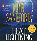 Sandford, John: Heat Lightning (A Virgil Flowers Novel)