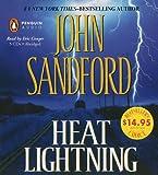 Sandford, John: Heat Lightning (A Virgil Flowers Novel)