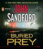 Sandford, John: Buried Prey