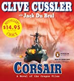 Cussler, Clive: Corsair (The Oregon Files)