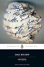 Herzog (Penguin Classics) by Saul Bellow