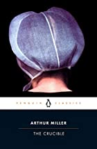 The Crucible (Penguin Classics) by Arthur…