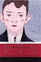 Brighton Rock (Penguin Classics Deluxe…