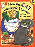 Lloyd Alexander: How the Cat Swallowed Thunder (Picture Puffins)