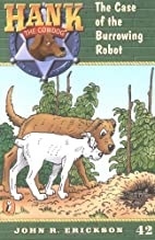 The Case of the Burrowing Robot #42 (Hank…
