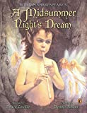 Coville, Bruce / Nolan, Dennis (Illustrator): William Shakespeare's a Midsummer Night's Dream