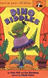 Eisenberg, Lisa: Dino Riddles (Puffin Easy-To-Read)
