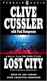 Cussler, Clive: Lost City (NUMA Files)