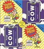 Godin, Seth: Free Prize Inside / Purple Cow