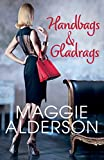 Alderson, Maggie: Handbags and Gladrags