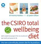 The CSIRO total wellbeing diet by Manny…