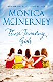 McInerney, Monica: Those Faraday Girls