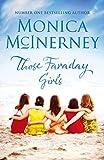 McInerney, Monica: Those Faraday Girls