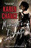 Chance, Karen: Midnight's Daughter (Dorina Basarab, Dhampir)