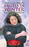 Kathy Stinson: Angels in Winter (Our Canadian Girl, Marie-Claire: Book Four)