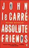 Le Carr&eacute;, John: Absolute Friends