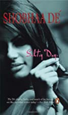 Sultry Days by Shobhaa De
