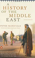 A History of the Middle East by Peter…