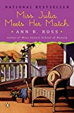 Ann B. Ross: Miss Julia Meets Her Match
