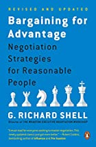 Bargaining for Advantage : Negotiation…