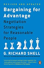 Bargaining for Advantage: Negotiation…