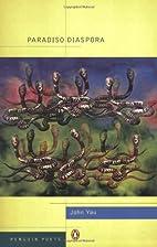 Paradiso Diaspora (Poets, Penguin) by John…