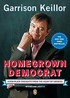 Homegrown Democrat: A Few Plain Thoughts…