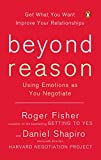 Fisher, Roger: Beyond Reason: Using Emotions as You Negotiate