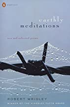 Earthly Meditations: New and Selected Poems…