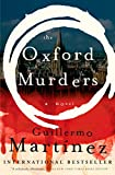 Martinez, Guillermo: The Oxford Murders