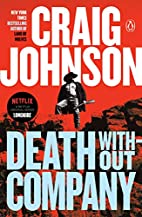 Death Without Company: A Walt Longmire…