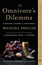 The omnivore's dilemma : a natural history…
