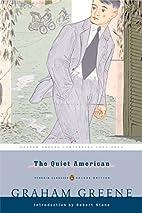 The Quiet American (Penguin Classics Deluxe…