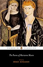 The Poems of Marianne Moore by Marianne…
